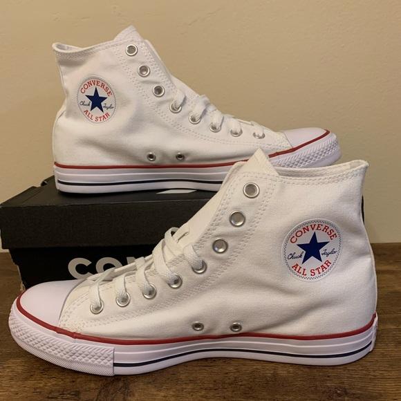 Converse Chuck Taylor All Star Hi Top Shoes